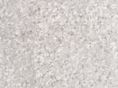 Galvanized steel texture. Abstract light metallic background. Stock Photo
