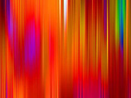カラフルなカーテンのテクスチャ ・背景 写真素材