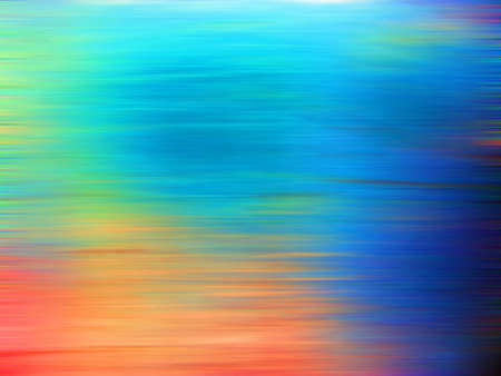 hues: Colorful background with red, green and blue hues Stock Photo