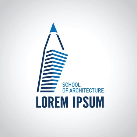 Logo-architectuur