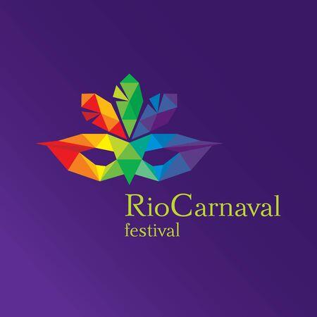 Rio carnaval . Carnival festival
