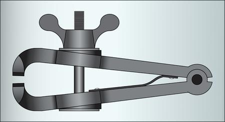 VICE HANDLES TOOL herramienta manual para sujetar y fijar piezas metálicas y de madera