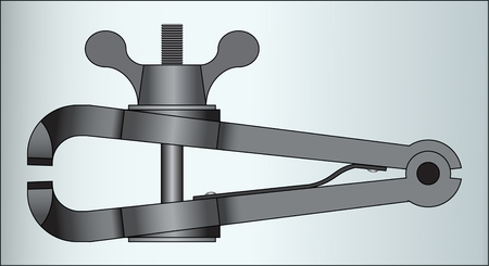 VICE HANDLES TOOL outil à main pour le serrage et la fixation de pièces métalliques et en bois