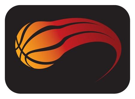 basketball ball: ball