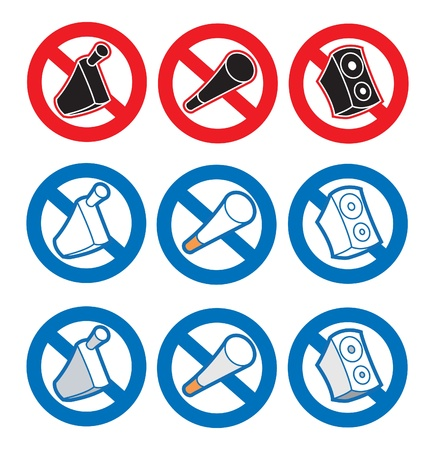 No smoking sign Stock Vector - 20016462