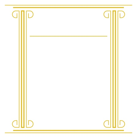Frame Stock Vector - 11545757