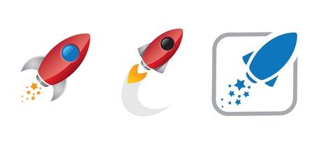 aerodynamics: rocket