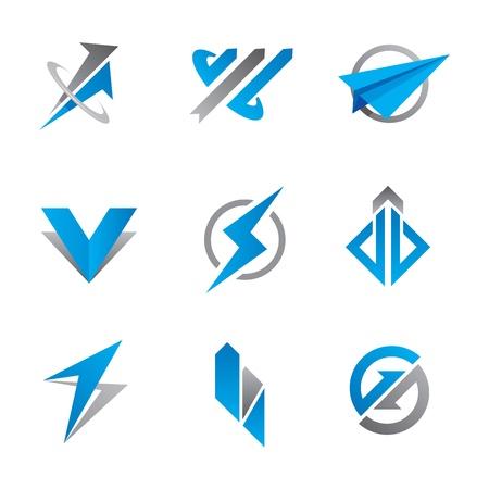 creative strength: Fast symbol