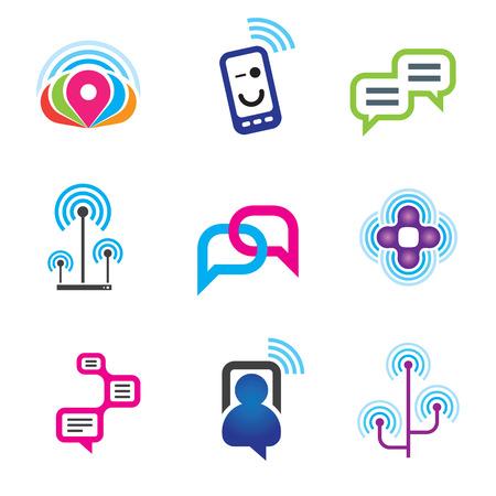 money cat: Tel�fono e Internet de la red de comunicaci�n social