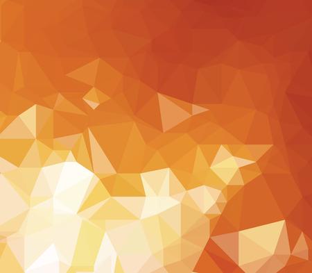 incendio bosco: Sfondo moderna geometria forestali triangolo trama fiamme del fuoco