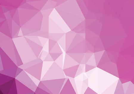 pinky: Background abstract triangle geometry pattern purple crystal