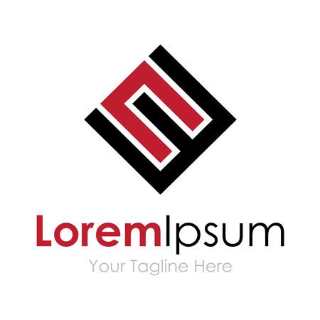ビジネスファイナンス ブランド エンブレム プロ概念要素アイコン ロゴ