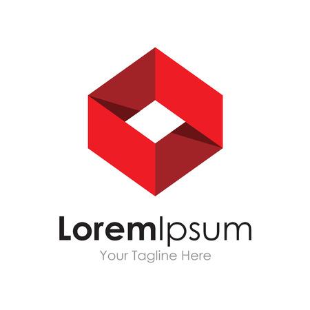 Símbolo de la cinta roja del icono del elemento sofisticado negocio Foto de archivo - 36024778