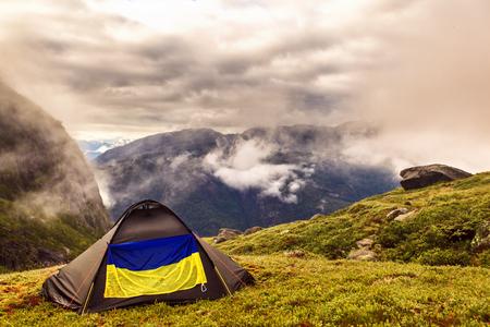 Ukraine in Norway