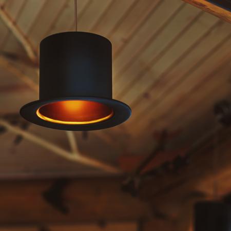 ミニバー、オリジナル ランプ
