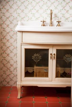Vintage Bathroom photo