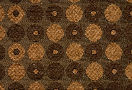 free vintage background: Fabric background Stock Photo