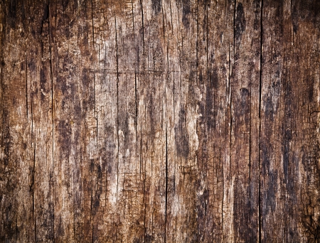 Old cracked wood background, high resolution Stock Photo - 16149797