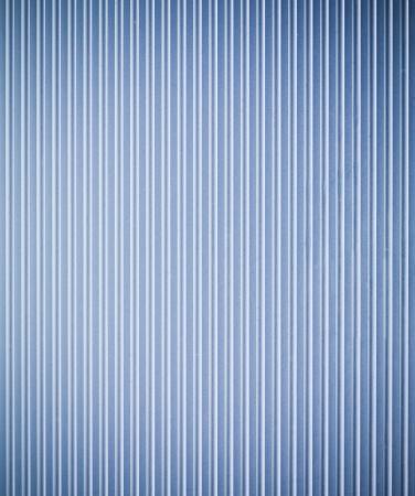ribbed: Metal background, aluminium