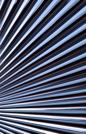 Textured metal background Stock Photo - 17206864