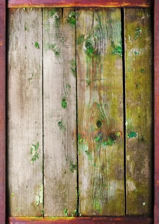 Old grunge wood background Stock Photo - 19495241
