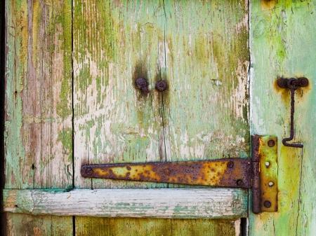 Old wood background Stock Photo - 19495243