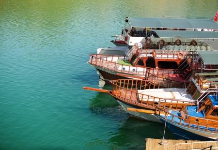 yachtsman: Color Boats