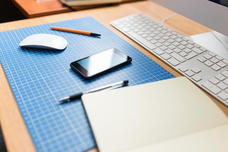web developer: Workplace web designer or developer.