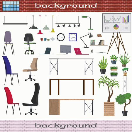 design office: create your own interior design office . office furniture