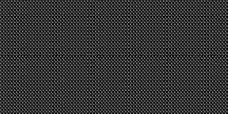 Dark black Geometric grid background. Modern dark abstract vector texture.