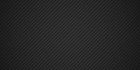 Background with lines, Abstract illustration. Modern dark abstract texture. Vector eps 10