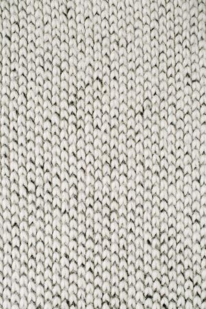 Fondo tricottato del modello di struttura della lana. Archivio Fotografico - 89062700