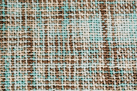 Knitted wool texture pattern background.