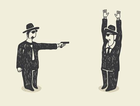 sicario: El Terror