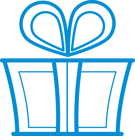 gift Stock Vector - 7195380