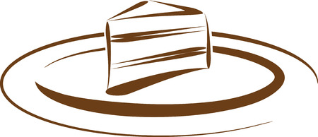 dessert Stock Vector - 7195337