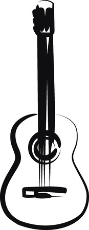 classical style: guitar