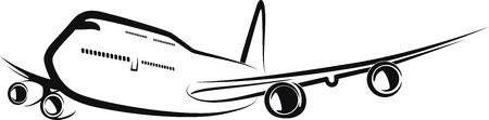 aero: aircraft
