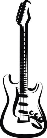 guitarra: guitarra
