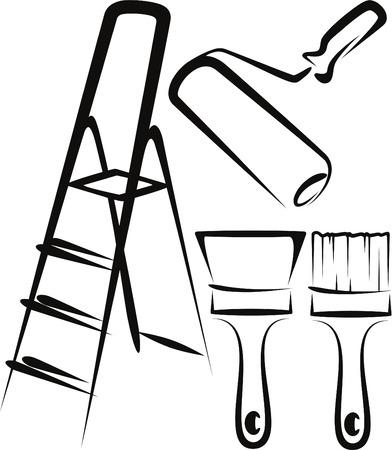 Reparatur-tools