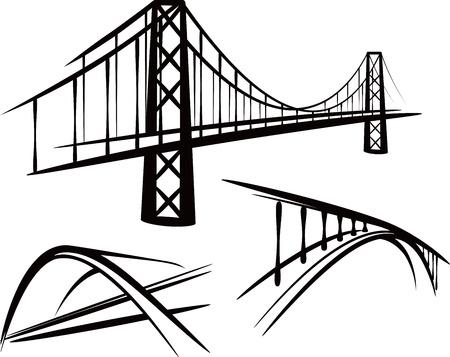 ensemble de ponts
