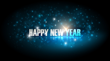 new year background: happy new year  holiday background