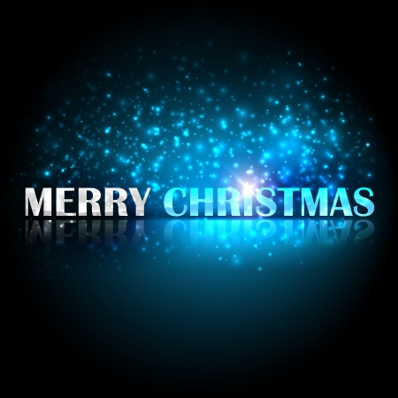 merry christmas  holiday background Stock Vector - 18925252