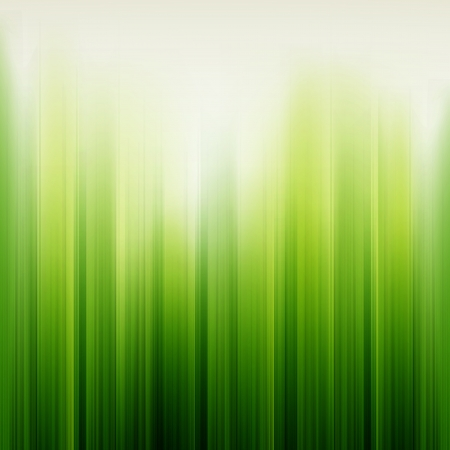 abstract green background Illustration