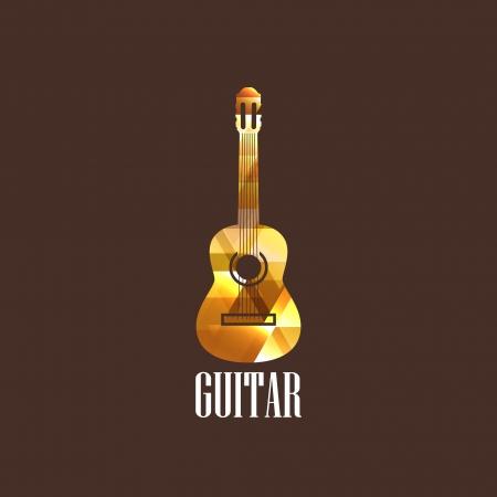 fretboard: illustration with the diamond guitar icon