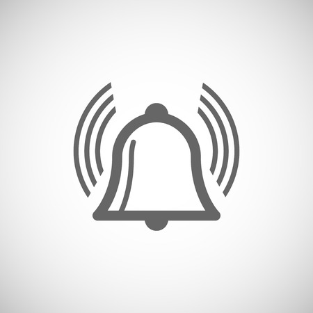 reminder icon: bell icon