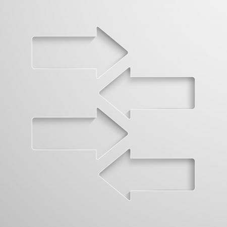 lments graphiques: fl�ches infos �l�ments graphiques