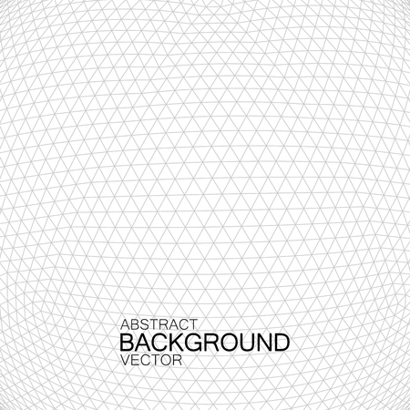 geometric background: Vector Abstract Geometric Background Illustration