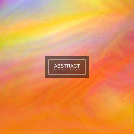 applicable: Abstract background with colorful moire texture. Vector artistic illustration of oil painting or marbling imitation. Applicable for poster, brochure, cover, banner designs