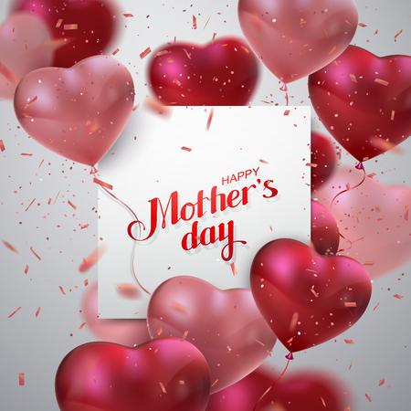 simbolo de la mujer: Feliz día de las madres.  Vectores